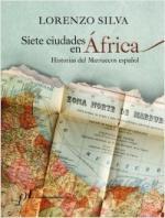 Portada del libro Siete ciudades en África