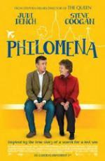 Portada del libro Philomena