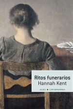 Portada del libro Ritos funerarios