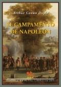 Portada del libro El campamento de Napoleón