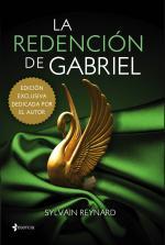 Portada del libro La redención de Gabriel