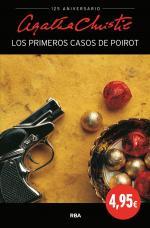 Portada del libro Los primeros casos de Poirot