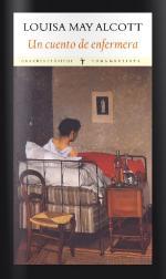 Portada del libro Un cuento de enfermera