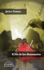 Portada del libro El fin de los dinosaurios