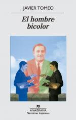 Portada del libro El hombre bicolor