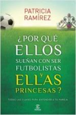 Portada del libro Futbolistas y princesas