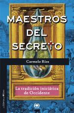 Portada del libro Maestros del secreto: La tradición iniciática de occidente