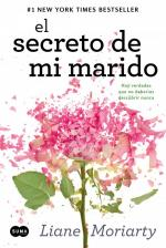 Portada del libro El secreto de mi marido