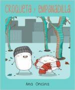 Portada del libro Croqueta y Empanadilla