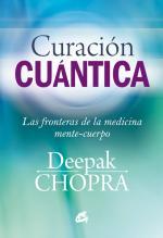 Portada del libro Curación cuántica