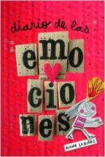 Portada del libro Diario de las emociones