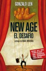 Portada del libro New age. El desafío