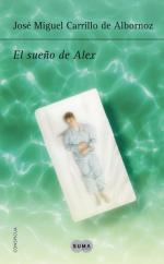 Portada del libro El sueño de Álex