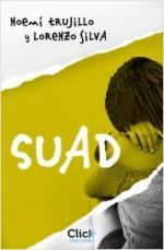 Portada del libro Suad