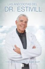Portada del libro Las anécdotas del Doctor Estivill