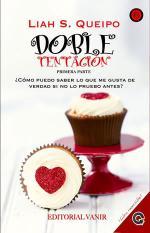 Portada del libro Doble tentación / tentación doble