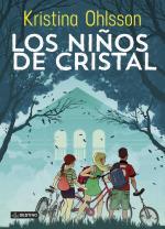 Portada del libro Los niños de cristal