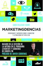 Portada del libro Marketingdencias