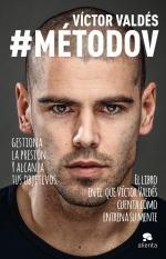 Portada del libro #MétodoV