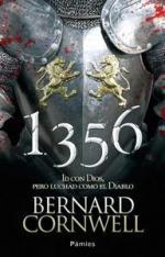 Portada del libro 1356