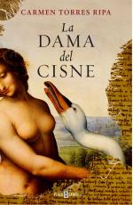 Portada del libro La dama del cisne