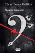 Portada del libro Mutatis mutandi