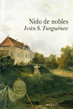 Portada del libro Nido de nobles