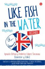 Portada del libro Like Fish in the Water