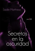 Portada del libro Secretos en la oscuridad