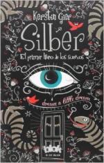 Portada del libro Silber. El primer libro de los sueños