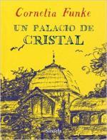 Portada del libro Un palacio de cristal