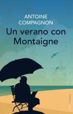 Portada del libro Un verano con Montaigne