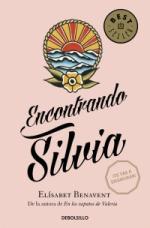 Portada del libro Encontrando a Silvia