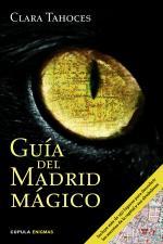 Portada del libro Guía del Madrid mágico