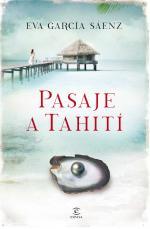 Portada del libro Pasaje a Tahití