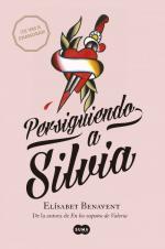 Portada del libro Persiguiendo a Silvia
