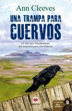 Portada del libro Una trampa para cuervos