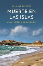 Muerte en las islas. Comisario Dupin 2