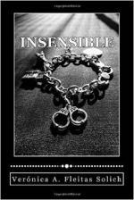 Portada del libro Insensible