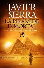 Portada del libro La pirámide inmortal