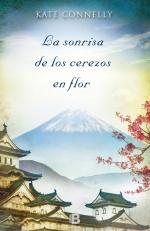 Portada del libro La sonrisa de los cerezos en flor