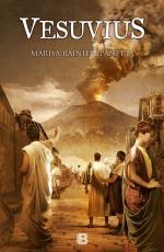 Portada del libro Vesuvius