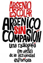 Portada del libro Arsénico sin compasión