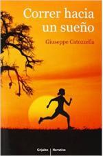 Portada del libro Correr hacia un sueño