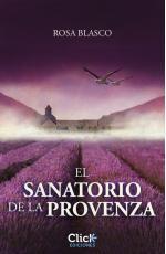 Portada del libro El sanatorio de la Provenza
