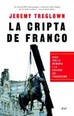 Portada del libro La cripta de Franco