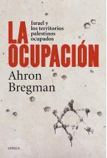 Portada del libro La ocupación