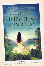 Portada del libro La última princesa del Pacífico
