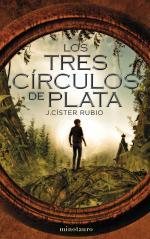 Portada del libro Los tres círculos de plata