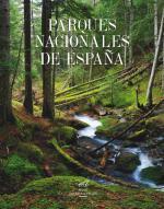 Portada del libro Parques nacionales de España